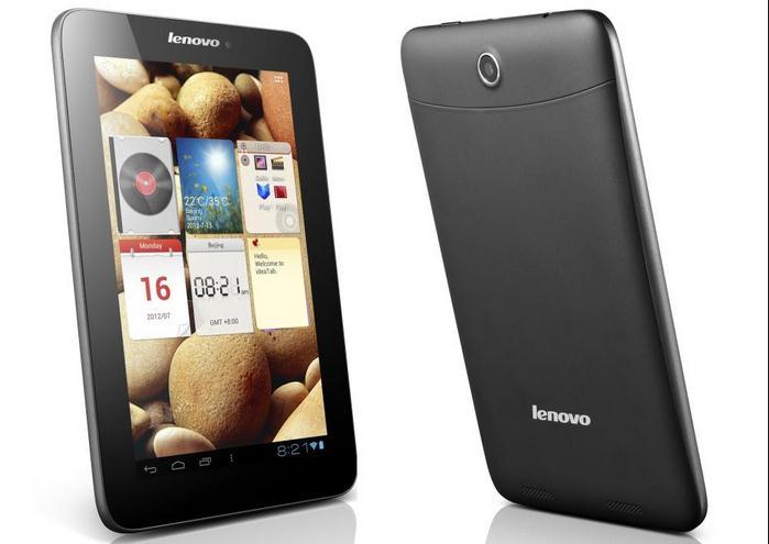 Daftar Harga Tablet Lenovo Desember 2013 Mulai Rp 1 Jutaan