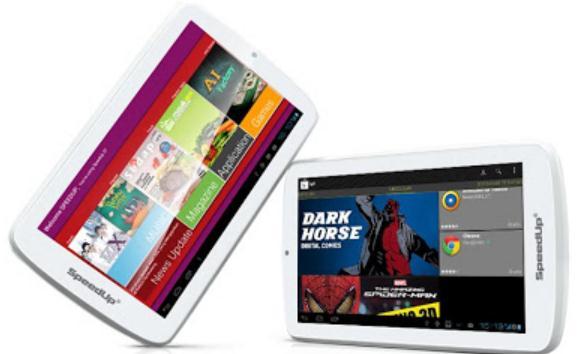 Daftar Harga Tablet Speedup Desember 2013 Mulai Rp 800 Ribuan
