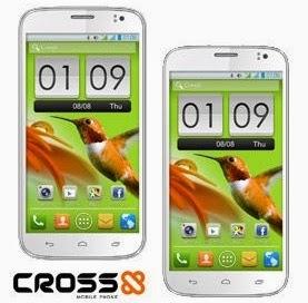 Evercoss A66 HP Android Layar Besar Harga Murah Spesifikasi Wah