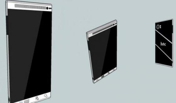 HTC M9, Generasi Ketiga HTC One Setelah HTC M8