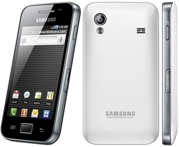 Harga Samsung Galaxy Ace 3 Terbaru Desember 2013