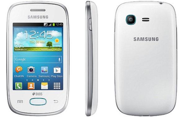 Harga Samsung Galaxy Pocket Neo di Indonesia Dibandrol 1 Jutaan