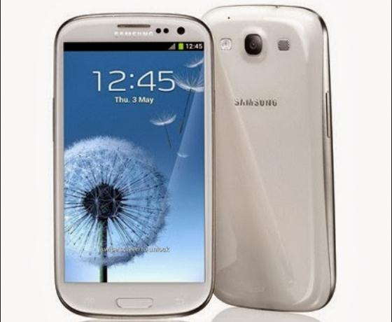 Harga Samsung Galaxy S3 Desember 2013