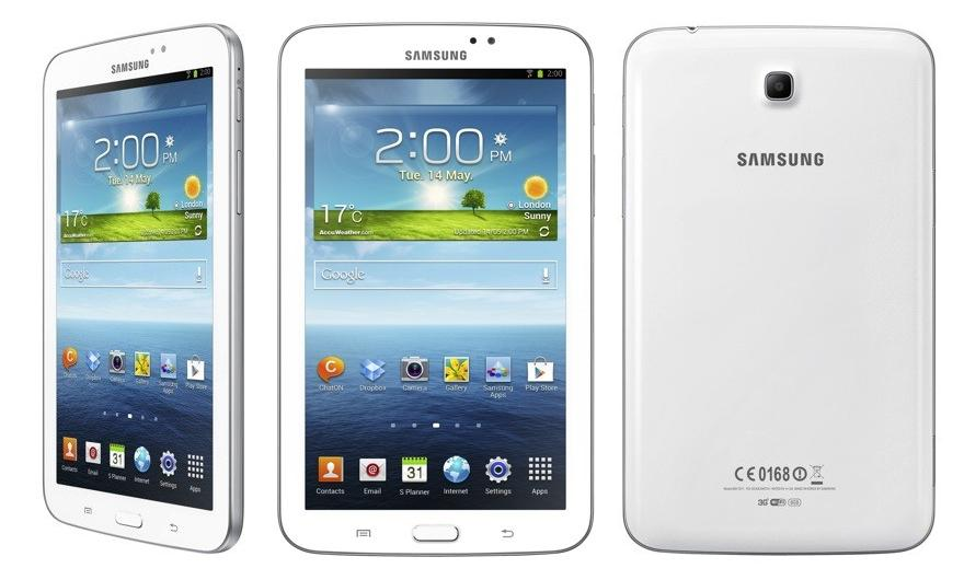 Harga Samsung Galaxy Tab 3 Bulan Desember Ini Stabil