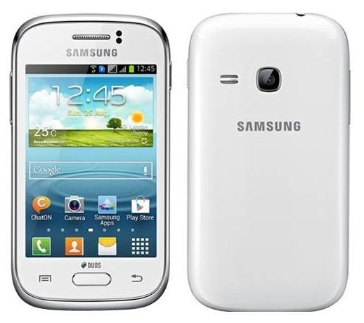 Harga Samsung Galaxy Young Baru Kini Cuma Rp.900 Ribuan