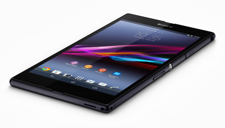 Harga Sony Xperia Z Ultra Terbaru Bulan Desember 2013