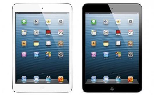 Harga iPad Mini di Indonesia Rp 4,3 juta