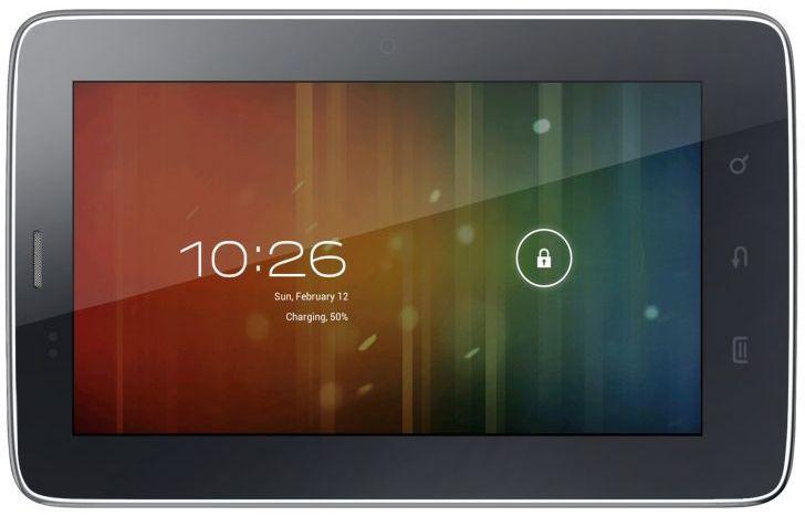 IMO Y5 i-Play, Tablet ICS Harga 1 Jutaan