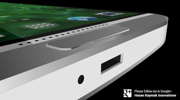 Inilah Konsep Samsung Galaxy S5 Dengan Tampilan Gahar 8