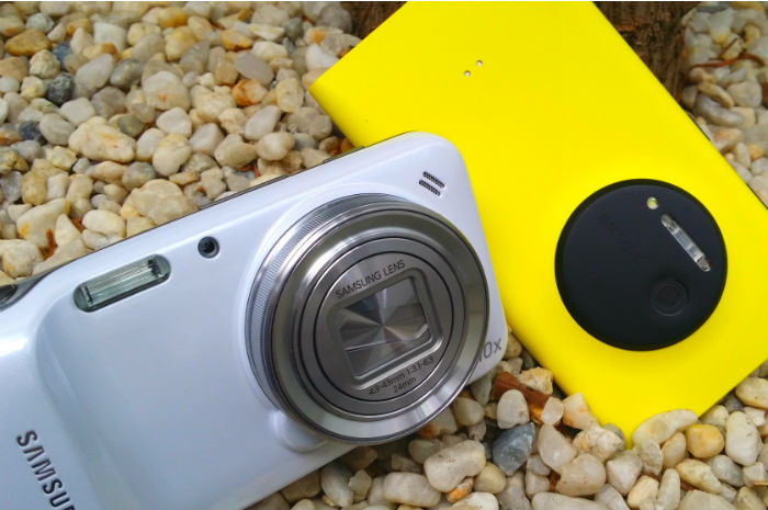 Inilah Perbandingan Kualitas Video Nokia Lumia 1520 vs Samsung Galaxy S4 Zoom