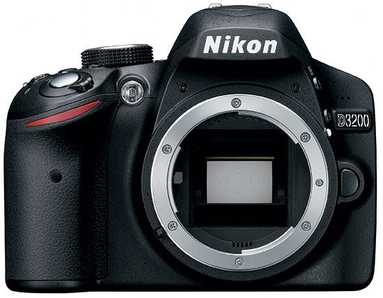 Kamera Nikon D3300 Hadir Sebagai Penerus Nikon D3200