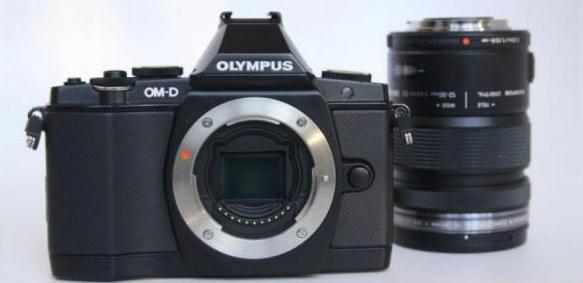 Kamera Olympus OM-D E-M10 Akan Rilis Awal Januari 2014