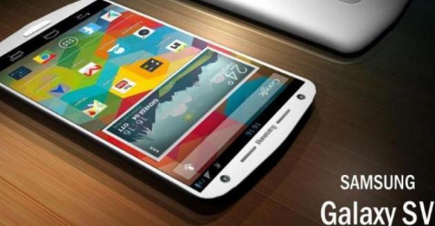 Layar Samsung Galaxy S5 Telah Diroduksi Masal