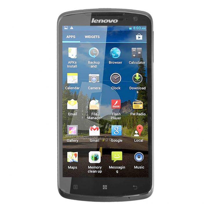 Lenovo S920, Android Quad Core Dual SIM