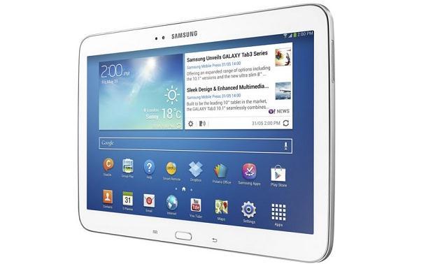 Penjualan Tablet Samsung Berhasil Melebihi Target di 2013