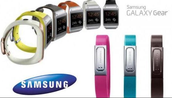 Samsung Galaxy Gear 2 Akan Dirilis Februari 2014