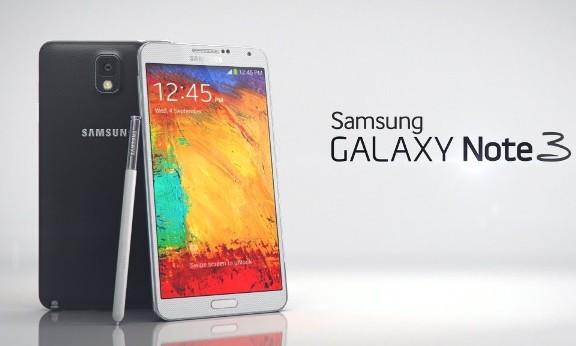 Samsung Galaxy Note 3 Berhasil Terjual 10 Juta Unit Dalam 2 Bulan