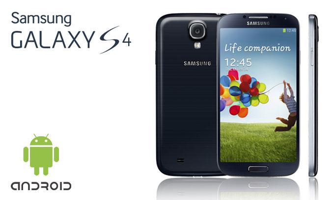 Samsung Galaxy S4 Bulan Desember ini Turun Harga