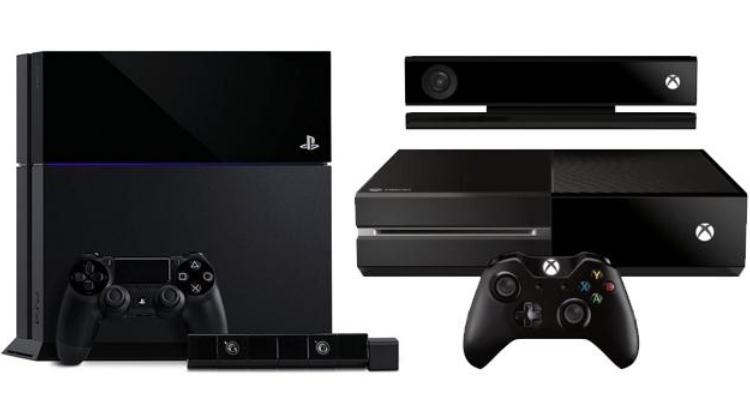 Sony PlayStation 4 Terjual 250 Ribu Unit Dalam 48 Jam di Inggris