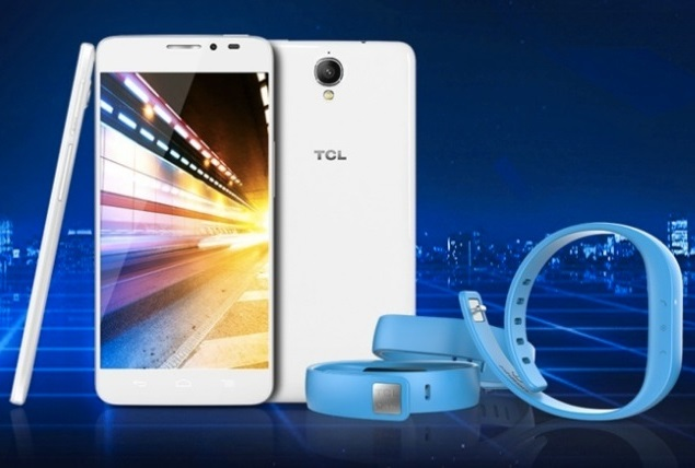 TCL Hadirkan Smartphone Android Octacore, Alcatel Idol X+