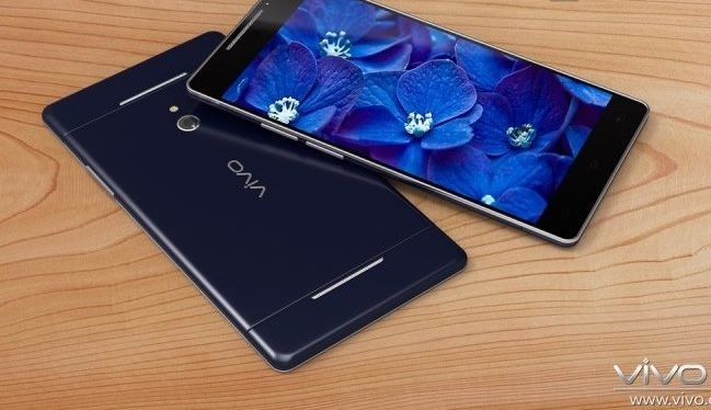 Vivo Xplay 3S Gunakan Processor Quad Core 2,3 GHz