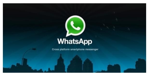 WhatsApp Digunakan 400 Juta Pengguna Aktif Setiap Bulan