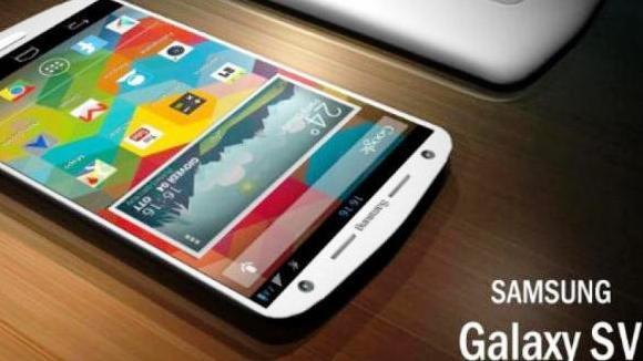 Inilah Bocoran Terbaru Samsung Galaxy S5