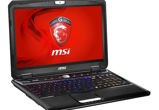 MSI GT60, Laptop Gaming Layar Canggih Seharga Rp 26 Jutaan
