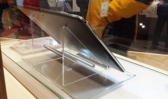 [Rumor] Inilah Penampakan Tablet Samsung Galaxy Note Pro