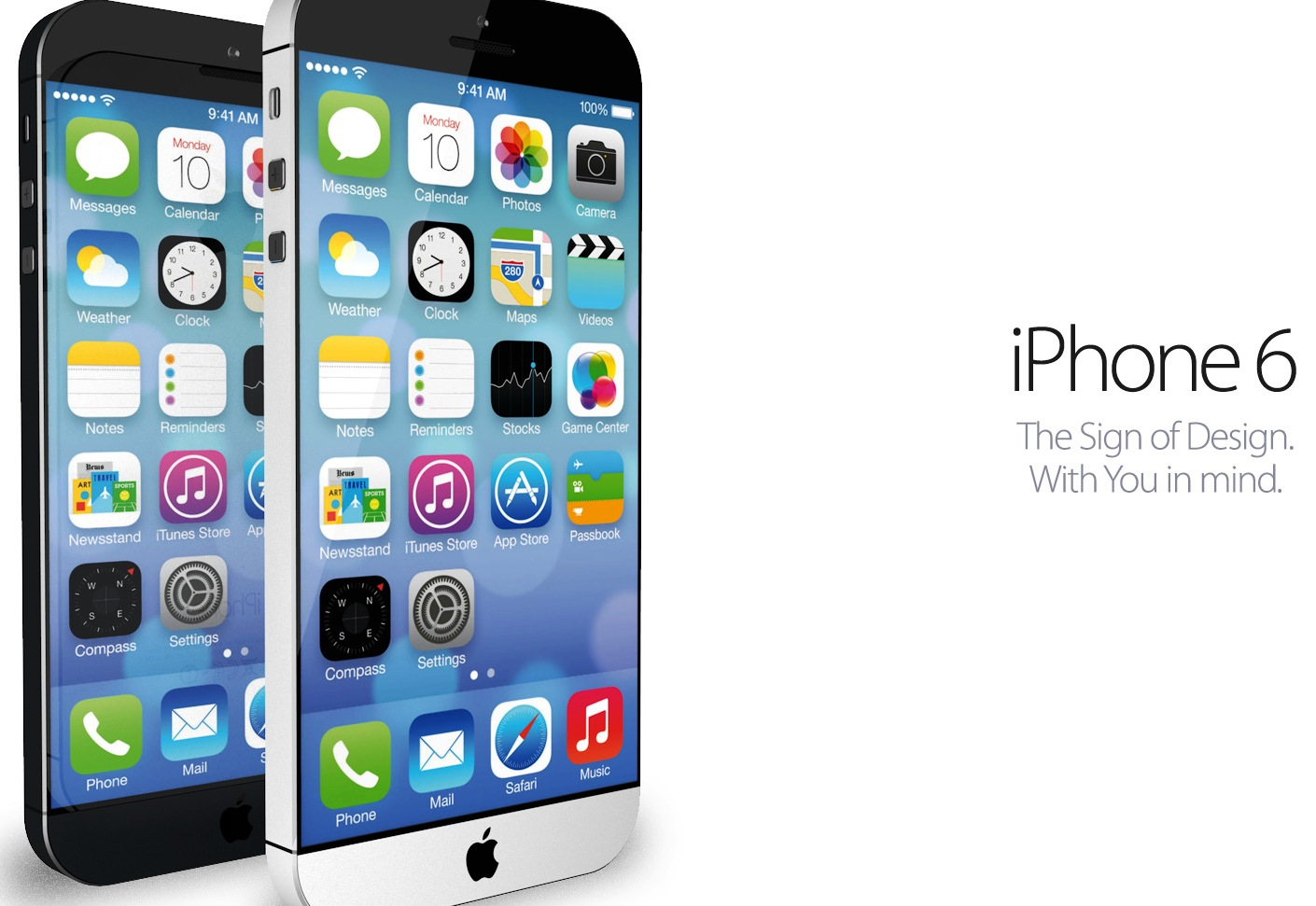 [Rumor] iPhone 6 akan Diperkenalkan Apple pada Mei 2014 Mendatang