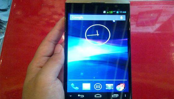 Smartfren Andromax G, Ponsel Android Murah Harga di Bawah Rp 1 Juta