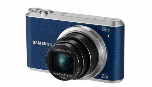 4 Kamera Digital Baru Samsung Di CES 2014