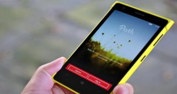 Aplikasi Path Akhirnya Resmi Hadir di Windows Phone