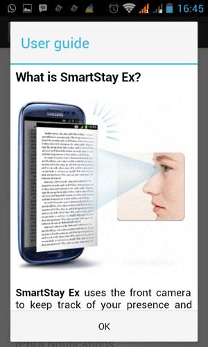 Aplikasi SmartStay Ex