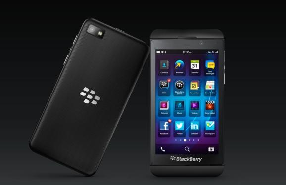 BlackBerry Jakarta tidak akan Gunakan Keyboard