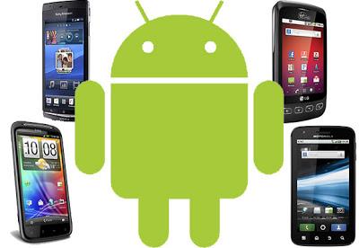 Cara Upgrade OS Ponsel Androidmu Dengan Mudah