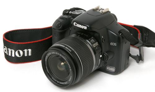 Daftar Harga Kamera DSLR Canon 2014