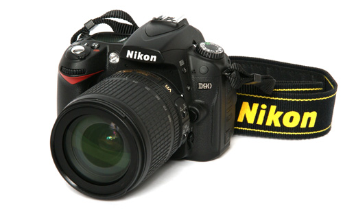 Daftar Harga Kamera DSLR Nikon 2014