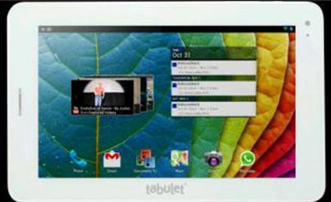 Daftar Harga Tablet Tabulet Januari 2014 Mulai Rp 600 Ribuan