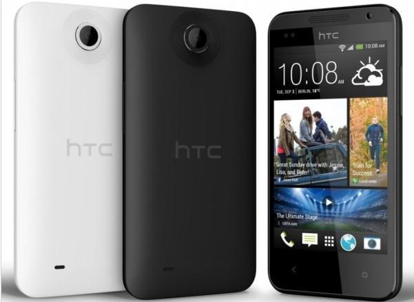 HTC Luncurkan Desire 310 Dengan Prosesor Quad-core MediaTek