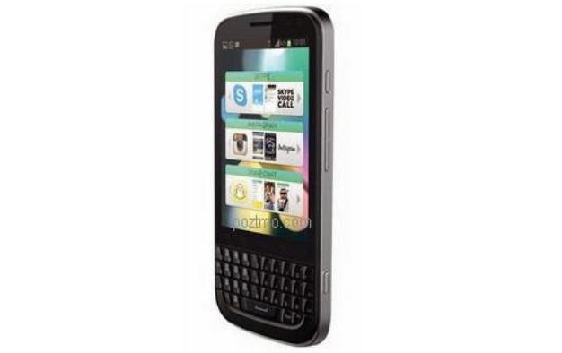 Harga Cyrus Chat, Smartphone Android Terbaru Cyrus