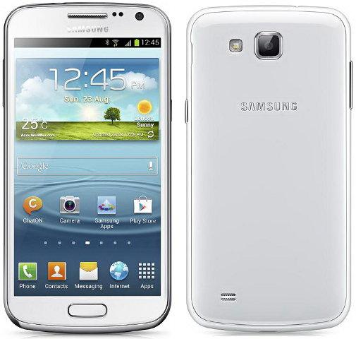 Harga Dan Spesifikasi Samsung Galaxy Premier Lengkap