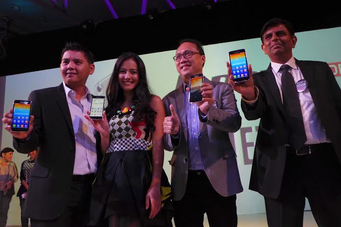 Harga Lenovo Vibe X Indonesia