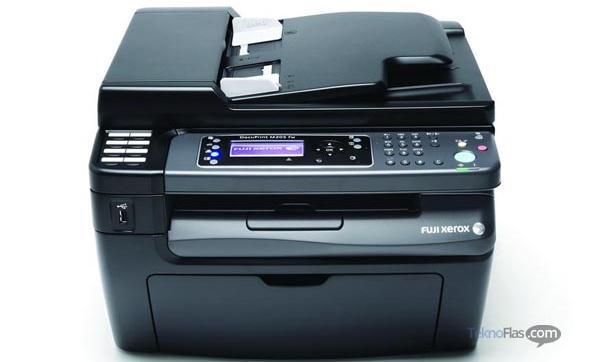 Harga Printer Fuji Xerox Januari 2014 Mulai Rp 1,3 Jutaan