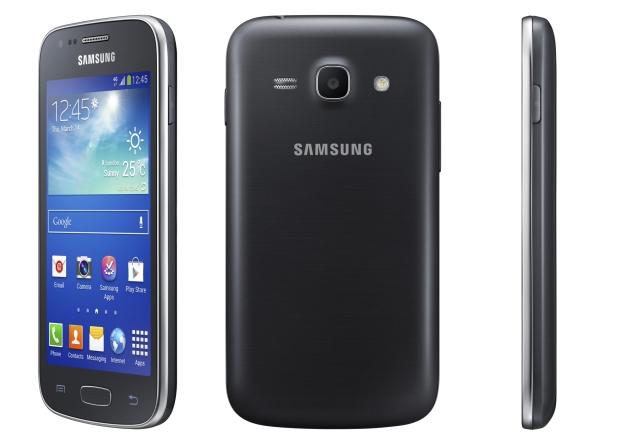 Harga Samsung Galaxy Ace 3 Baru Bekas