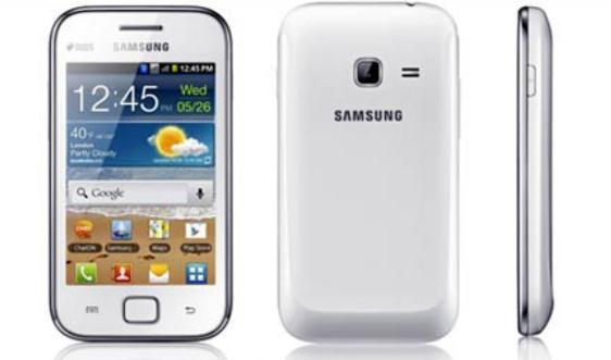 Harga Samsung Galaxy Ace Duos S6802 Januari 2014