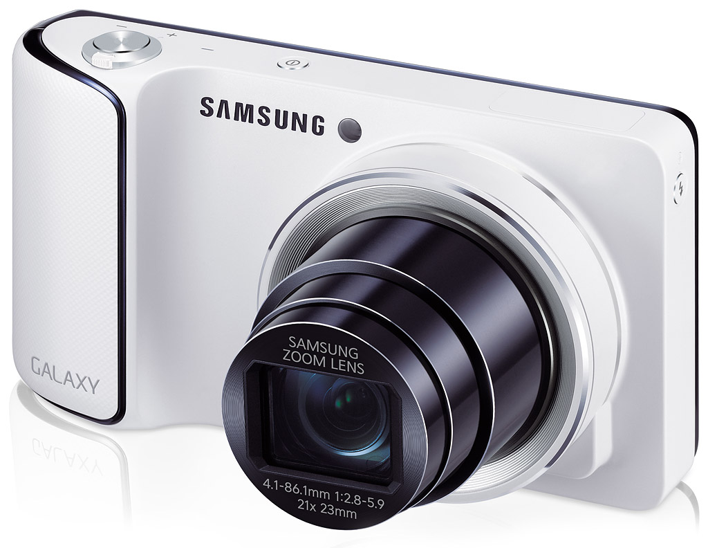 Harga Samsung Galaxy Camera Januari 2014 Lengkap Dengan Spesifikasi