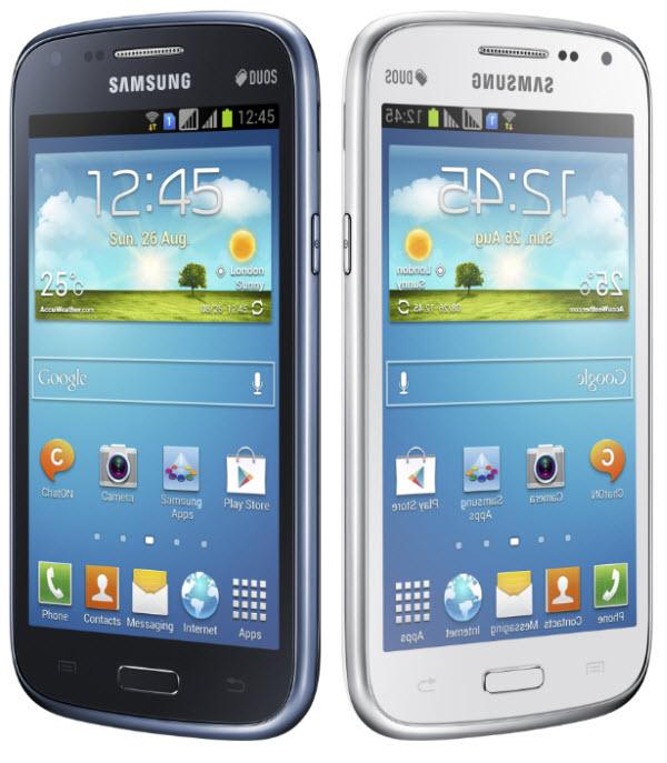 Harga Samsung Galaxy Core Baru Bekas Akhir Januari 2014