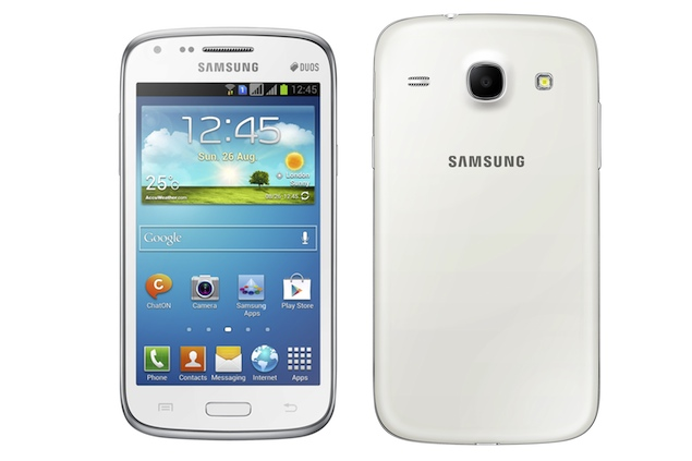 Harga Samsung Galaxy Core Duos Januari 2014 Ini Stabil