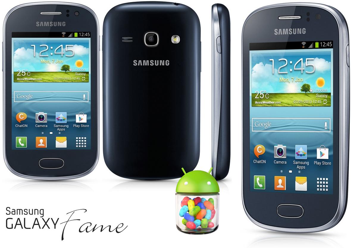 Harga Samsung Galaxy Fame Akhir Januari 2014 Baru dan Bekas